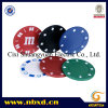 4G Poker Chip with Customize Logo Printed on It (SY-A05-1)