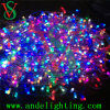 LED RGB Christmas Decoration Clip String Lights