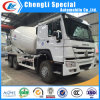 Sinotruk HOWO 8 Cubic Meters 8m3 Concrete Mixer Truck for Sale