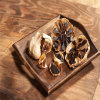 Delicious and Healthy Organic Black Garlic