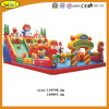 Kids Outdoor Inflatable Slide Castle Kxb12-003