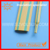 3: 1dual Color Yellow Green Heat Shrinkable Tube (DBRS-125G (2X) (3X) YG)