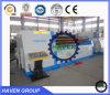 W12S-12X2500 Universal Hydraulic 4-roller Steel Plate Bending Rolling Machine