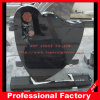 Heart Black Granite Stone Headstone for Tombstone/Monument/Gravestone