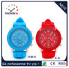 Geneva Flower Watch, Women Dress Watch, Quartz Watches (DC-243)