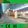 Golden Manufacturer for Gypsum Plaster Board /Drywall Making Machine