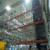 Warehouse Storage Equipment Gravity Pallet Shelf