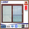 Aluminium and Door Swing Casement Window with Blades