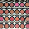 New HOT M Brand Powder Shimmer Blush 24 color No mirrors 6g