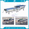 AG-HS004 Hospital Used Ce&ISO Approval Patient Transport Stretcher