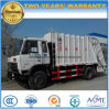 Hot Sale 12 Tons 4*2 Garbage Compress and Dump Truck 12 Cbm Refuse Truck