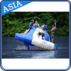 Inflatable Water Floating Saturn, Inflatable Water Game Saturn Rocker