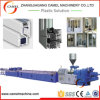 Chinnese Manufacturer PVC Window and Door Profile Making Machine
