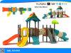 Children Outdoor Slide Playground Equipment for Sale (YL25051)