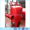 Carbon Steel Fire Fighting Foam Bladder Tank