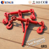 1/4-5/16 Us Type Red Drop Forged Ratchet Load Binder