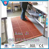 Anti-Fatigue Rubber Drainage Mats for Kitchen/Workshop/Bathroom