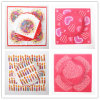 Colorful Printed Paper Dinner Napkin for Birthday Party