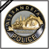 3D Challenge Coin for Police Department (BYH-10539)