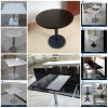 Tell World Wholesale High Quality Artificial Stone Dining Table