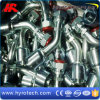 Combined Fittings Applied for Rubber Hose