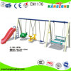 Colorful Baby Swing Set with Slide (KL 187B)