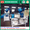 6yl-130A Automatic Combine Peanut, Tung Seeds, Jatropha Oil Press Machine with Oil Filter