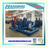 1250mm New Type Copper Wire Twisting Machine