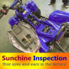Electric Mini Quad Inspection / Quality Inspection Service / Professional Inspection in China