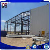 Fire-Proof Pabricated Steel Structure Warehouse Buildings