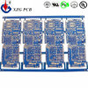 Multilayer Blue Mask 0.15mm Hole HDI Board for Smartphone