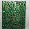 4 Layer Double-Side PCB Board with Gold Planting
