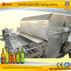 Automatic Wash Dry Glass Bottle Machine