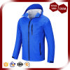Men New Collection Welded Pockets Waterproof Outdoor Jacket