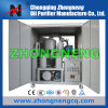 Enclosed Weather- Proof Transformer Oil Filtration System