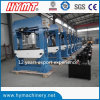 Hpb-100/1010 Hydraulic Steel Plate Bending Machine