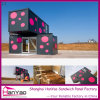 2015 Factory Supply Customized Steel Structure Prefab House