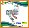 Customed OEM BOPP Printed Logo Adhesive Packing Tape