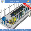 High Precision Clay Sand Production Line for Metal Casting Machinery