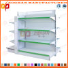 New Customized Supermarket Cosmetic Stand Glass Shelf (Zhs190)