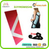 4mm Natural Rubber Non Slip Sticky Eco Friendly Yoga Mat