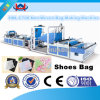 High Efficiency CE Nonwoven Box Bag Making Machine