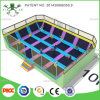China Manufacturer Indoor Large Dodgeball Trampoline Park (xfx1510)