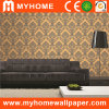 Decorative Paper PVC Project Wall Paper
