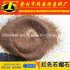 High Purity River Sand Garnet 80 Mesh for Water Jet Cutting Machine