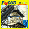 Hzs25 - Hzs180 Stationary Rmc Concrete Batching Plant