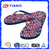 Colorful Summer Beach Flip Flops for Lady (TNK10031)