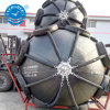 Best Price Pneumatic Rubber Fender with Tire and Net