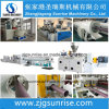 PVC Pipe Production Line / PVC Pipe Extrusion Line / PE Pipe Production Line / PE Pipe Extrusion Line