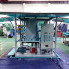 Vacuum Transformer Oil Processing Equipment